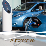 Automotive Hybrid and Electric Vehicles