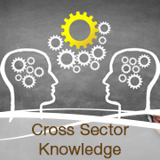Cross Sector Knowledge Transfer